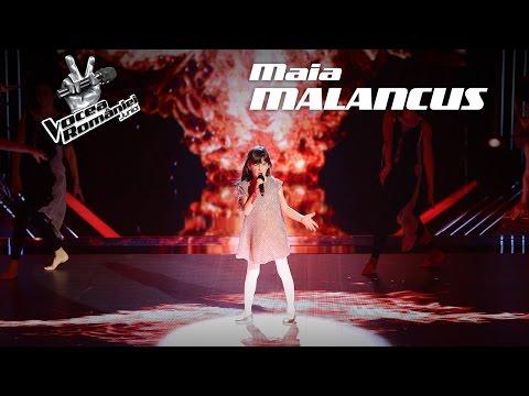 Maia Malancus - Girl On Fire | Finala | VRJ 217