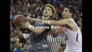 top 10 high school basketball players in the nation