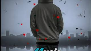 Kehne ko saath apne    Heart ❤ touching status   Download link in description