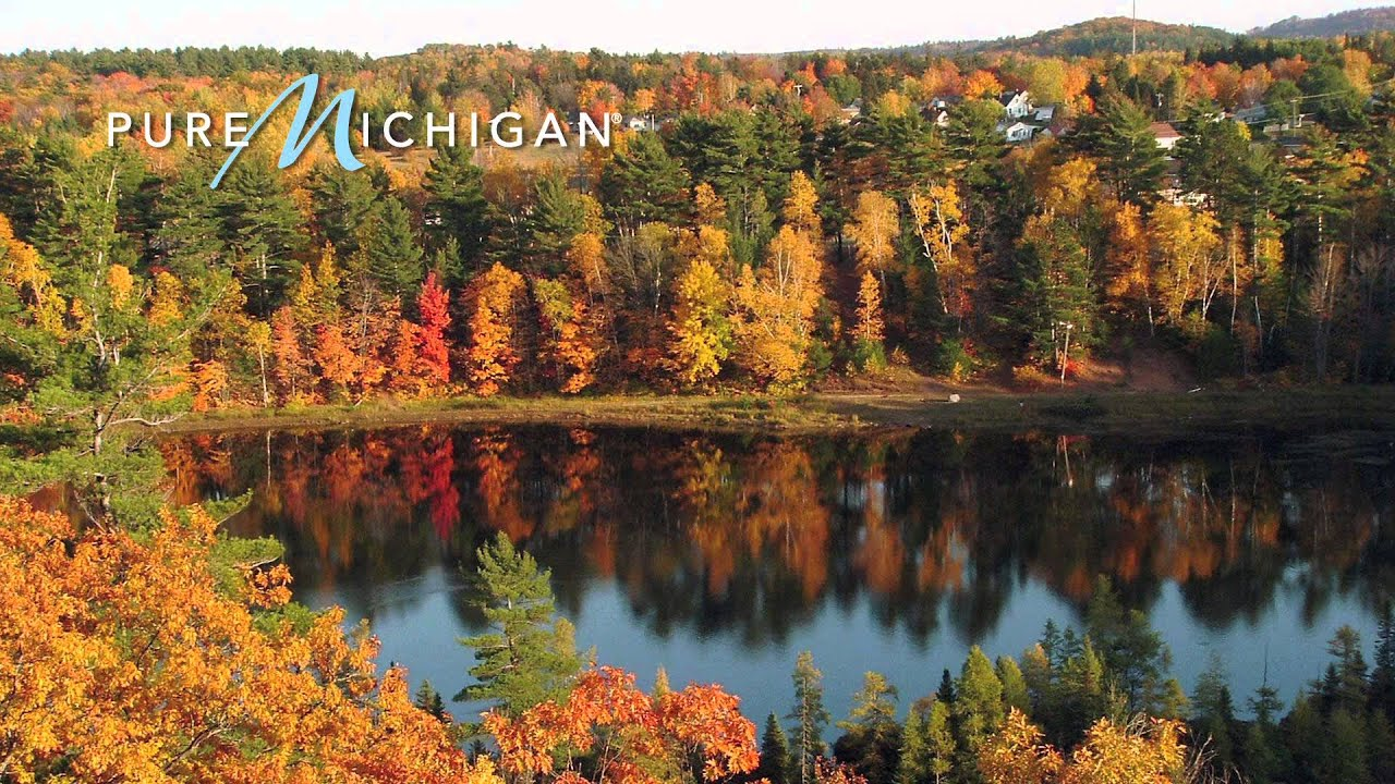 Fall Wallpaper For Computer Screen Fall And Winter Events In Marquette Pure Michigan Youtube