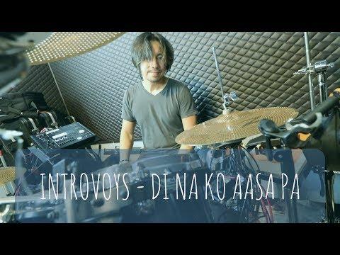 INTRoVOYS - Di Na Ko Aasa Pa