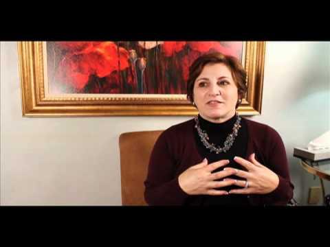 Patient Stories: DIEP Flap Procedure W/ Dr. Spiegel
