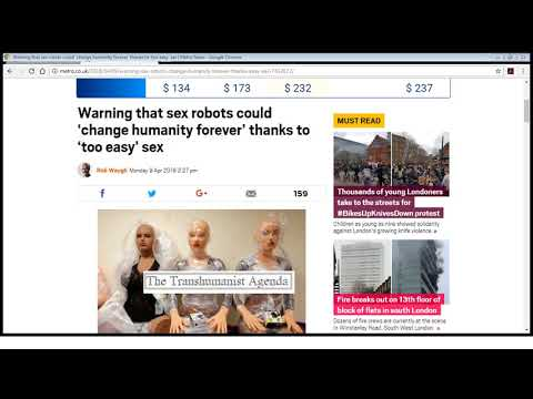 NEWS Singularity Now: The AI Timeline -- Top headlines 4918 -- AI Transhumanism Dystopia