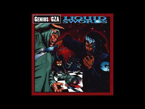 GZA - Shadowboxin' feat. Method Man (HQ)