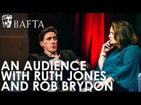 An Audience with Ruth Jones and Rob Brydon | BAFTA Cymru
