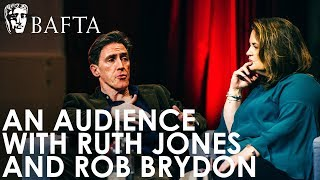 An Audience with Ruth Jones and Rob Brydon | BAFTA Cymru