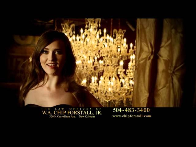 Chip Forstall featuring Sasha Masakowski & Musical Playground- Version 1