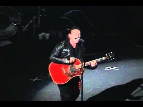 U2 Kite Miami 2001 Elevation Tour