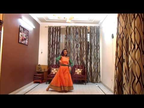 kabhi neem neem, dance performance by Nandini