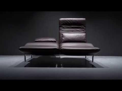 Rolf Benz Plura Revive Interior Showroom Youtube