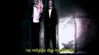 Born this way - Lady Gaga - Legendado em português