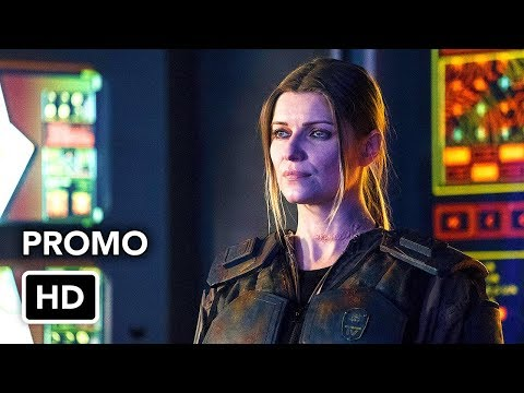 "The 100 5x08 Promo ""How We Get to Peace"" (HD) Season 5 Episode 8 Promo"