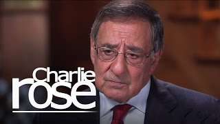 "Leon Panetta: Obama ""Lost His Way""? (Oct. 7, 2014) 
