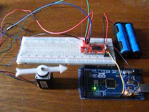 how to add arduino library