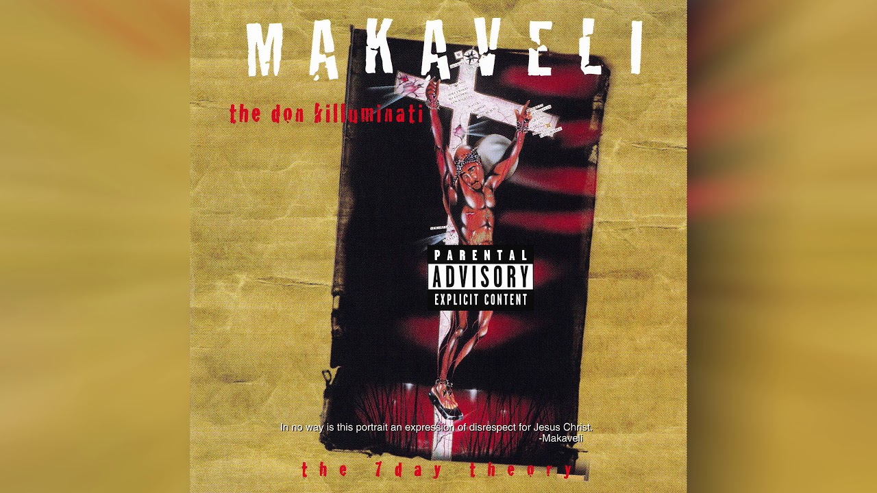 Download 2Pac (Makaveli The Don) ft The Outlawz - Hail Mary (Bass Boosted)