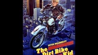 The Dirt Bike Kid