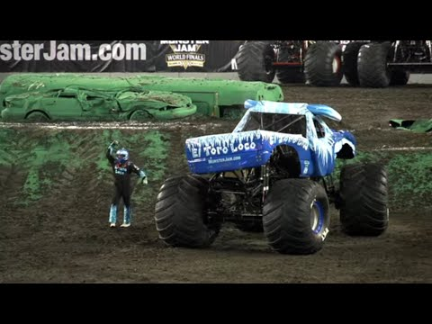 PM Tampa Bay with Ryan Gorman - Monster Jam Returns To Tampa While St. Pete Hosts Multiple Weekend Events