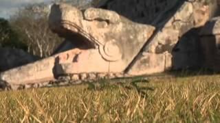Chichén-Itzá Equinoccio De Primavera