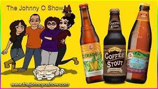Ep. #442 Beer Taste Testing: Kona, Sierra Nevada, & New Belgium Brewing