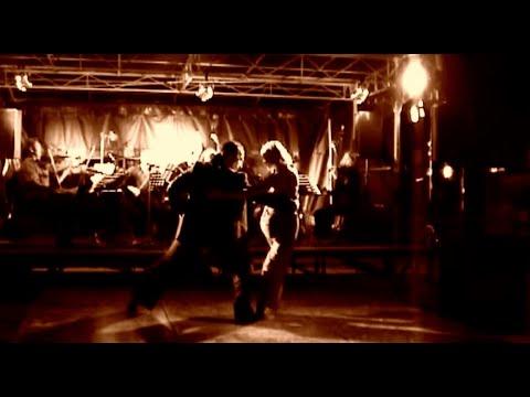 TenGo Tango/ David & Catherine - Libertango (2nd r...