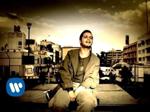 Alejandro Sanz - No es lo mismo (Official CantoYo Video ...
