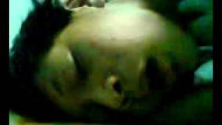 SVD Video Sleeping Chinese
