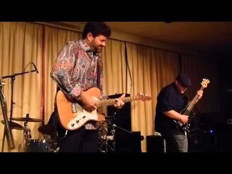 tab benoit live at the Bull Run 07/14/12