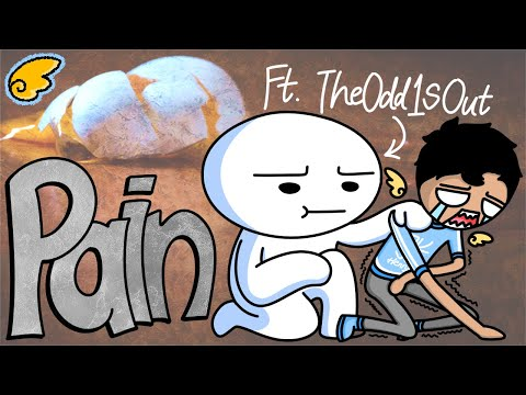 Kicks in the Nuts (Ft.TheOdd1sOut)