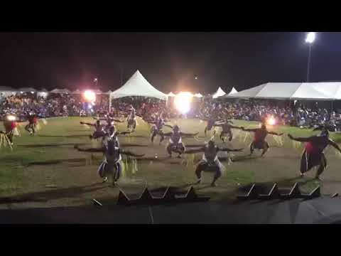 Torres Strait Cultural Festival 2018