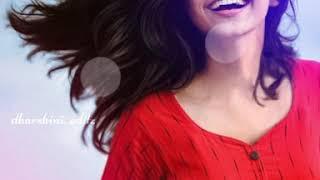 Kannai kattikondu un pinnal kaalam muzhuvadhum varuvaenae🥰🥰🥰 tamil love song WhatsApp status