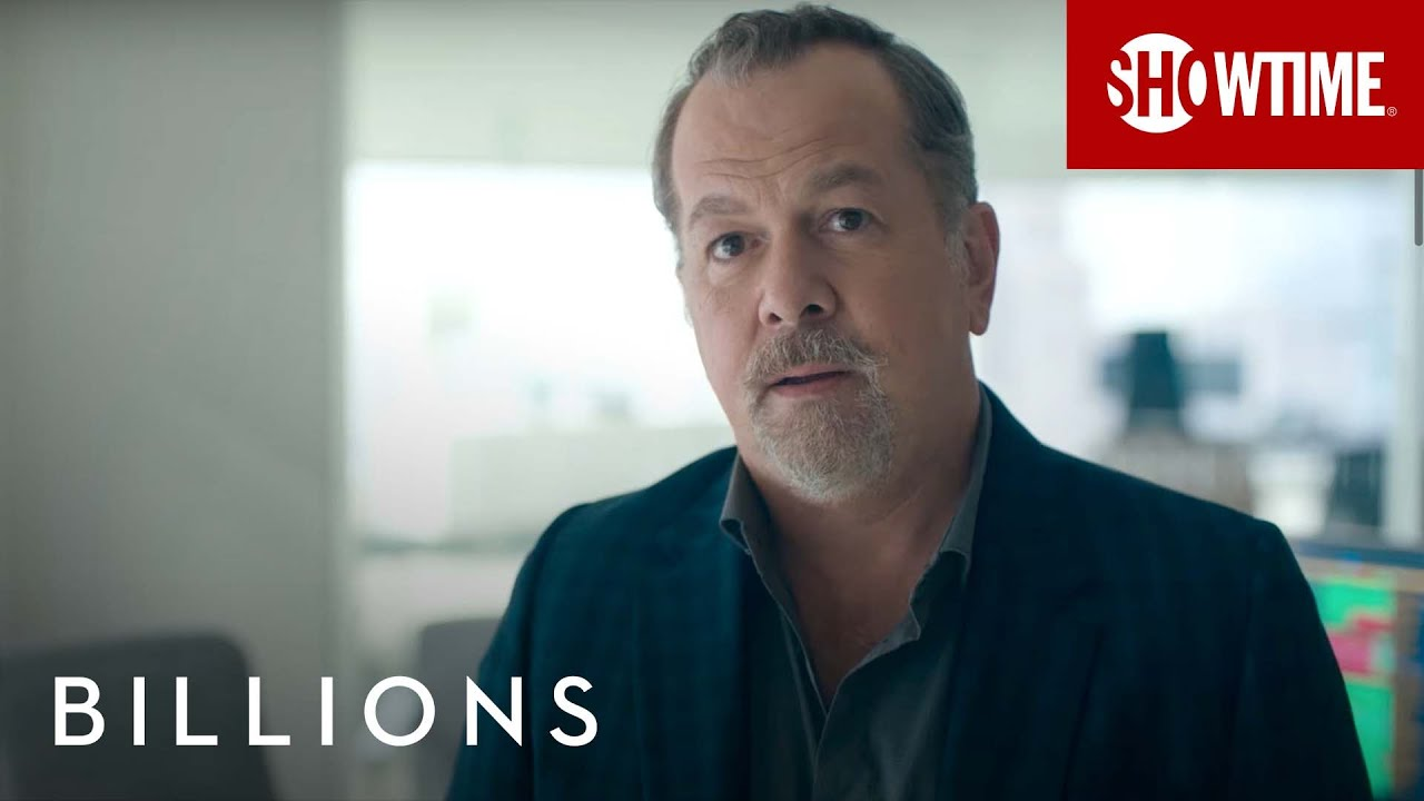 Download 'We Gotta Wedge In There' Ep. 11 Official Clip | Billions | Season 5