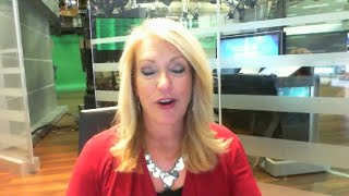 Reporter Update: Latest Weather Updates From Meteorologist Kristin Emery
