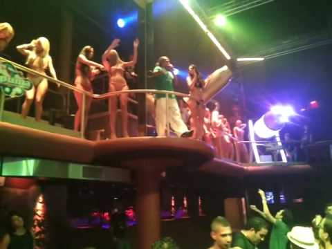 Espuma Party AMNESIA IBIZA SUMMER 2014