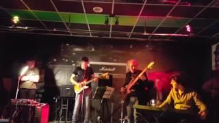 Клуб «БИГ БЭН» в Твери - кафе, бар, живая музыка