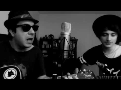 Dilo & Jeannot -Km de cables // Acoustic Webisode #2 July2016 Berlin.