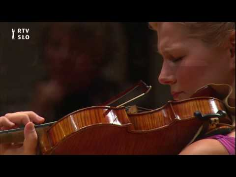 Tanja Sonc: F. Kreisler - Recitativo and Scherzo
