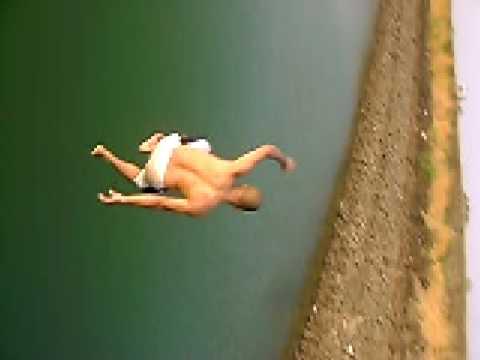gangapur jump