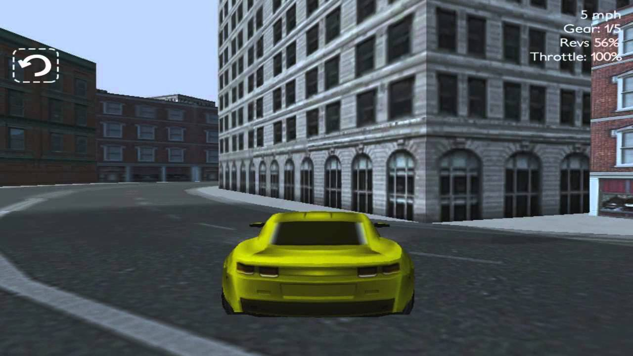 Super car city driving sim free games free online - Play 3d Sport Car Simulator Free Online Games