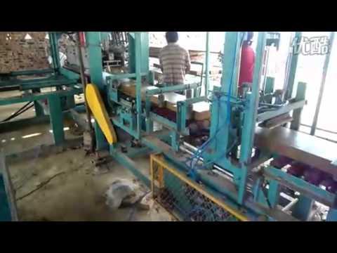 Clay Brick Making Machine ( Popular Indian...