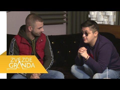 Marija Serifovic - Mentori - ZG Specijal 18 - 2018/2019 - (TV Prva 20.01.2019.)