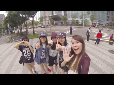 Exploring Taipei