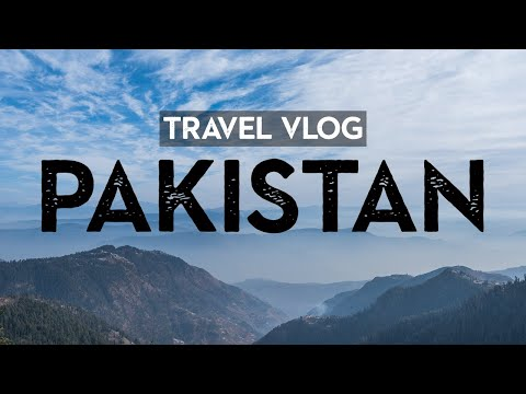 Travel Experience in Punjab, Pakistan
