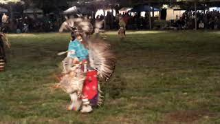 TAOS PUEBLO POW WOW 2019 DAY 1  - Friday Evening - Men's Dance