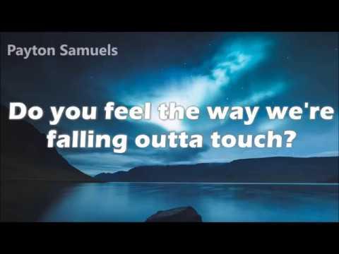 3LAU feat. Carly Paige – Touch (Zeds Dead Remix) Lyrics
