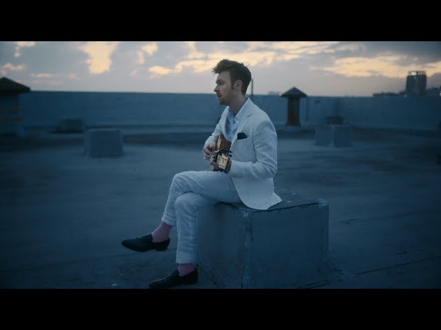 FINNEAS - Let's Fall in Love for the Night (Official Video)
