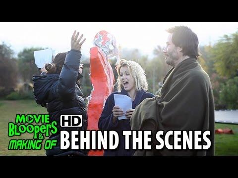 Knock Knock (2015) Behind the Scenes