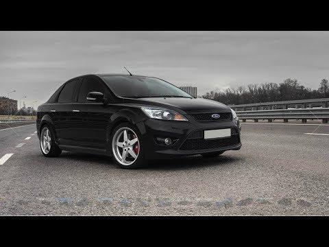 Выбираем б\у авто Ford Focus 2 (бюджет 300-350тр)