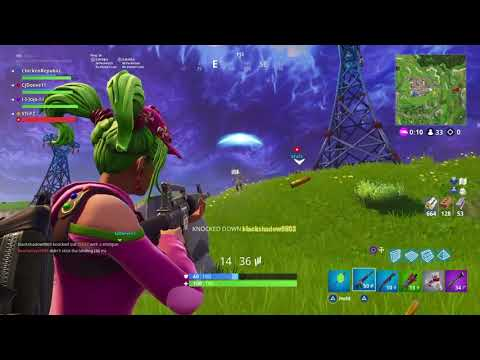 FORTNITE MONTAGE| Baby you should take it slow
