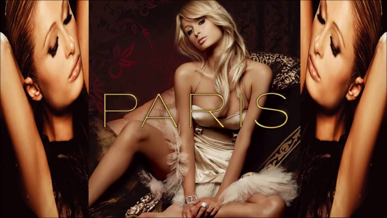 Download Paris Hilton - Turn It Up (Audio)