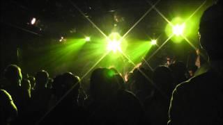 サカナクションのコピーです。2011/10/29 企画ライブ。